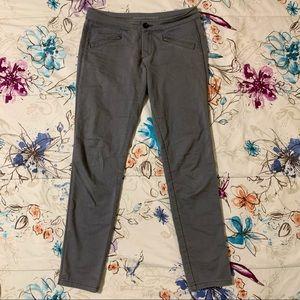 Grey Banana Republic Jeans